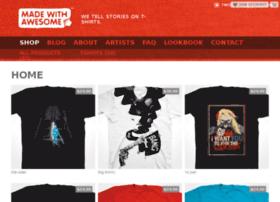 shop.madewithawesome.com