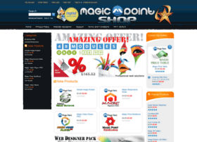 shop.magicpoint.co