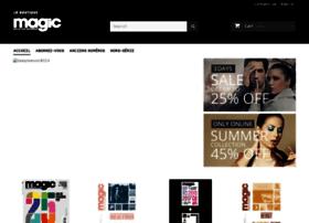 shop.magicrpm.com