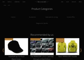 shop.mansory.com