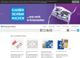 shop.marburger-medien.de