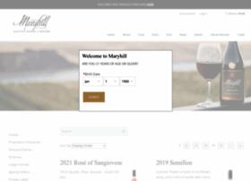 shop.maryhillwinery.com