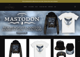 shop.mastodonrocks.com