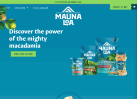 shop.maunaloa.com
