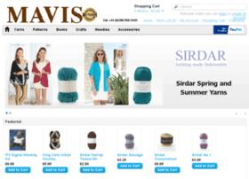 shop.mavis-crafts.com