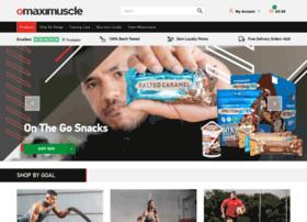 shop.maxinutrition.com
