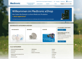 shop.medtronic-diabetes.ch