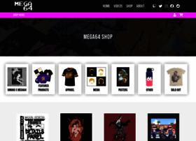 shop.mega64.com