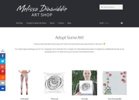 shop.melissadinwiddie.com