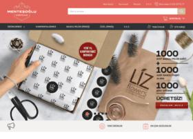 shop.mentesoglu.com