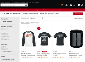 shop.metal-hammer.de