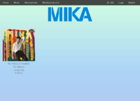 shop.mikasounds.com