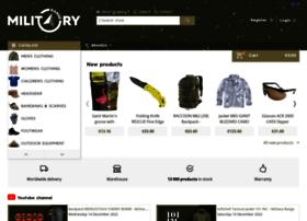 shop.militaryrange.eu