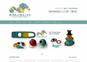 Shop.minejima.com