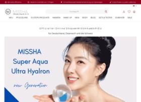 shop.missha-deutschland.de