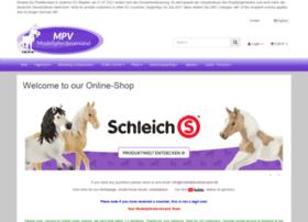 shop.modellpferdeversand.de