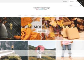 shop.modernkidsdesign.com