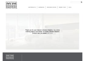 shop.modernmasters.com