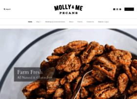shop.mollyandmepecans.com