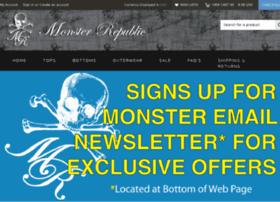 shop.monsterrepublic.com