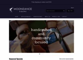 shop.moondancesoaps.com