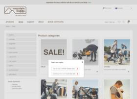 shop.mountainbuggy.com