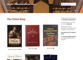 shop.musicasacra.com