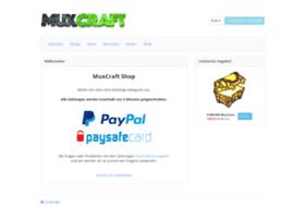 shop.muxcraft.eu