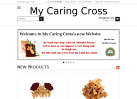 shop.mycaringcross.com