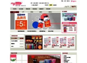 shop.mymall.com.tw