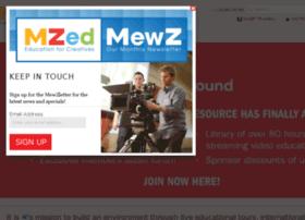 shop.mzed.com