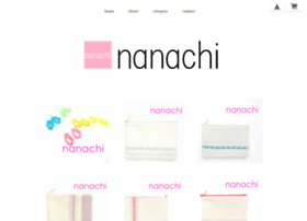shop.nanachi.net