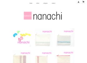 shop.nanachi.net