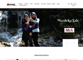 shop.nashata.com