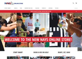 shop.nays.org