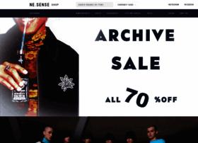 shop.ne-sense.com