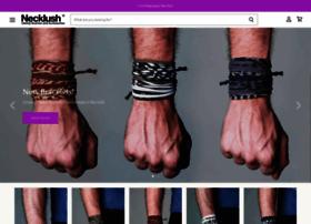 Shop.necklush.com