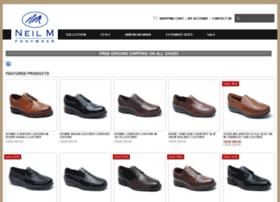 shop.neilmshoes.com