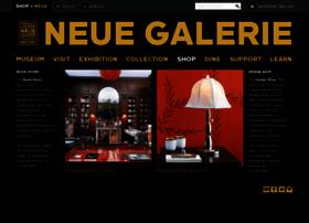 shop.neuegalerie.org