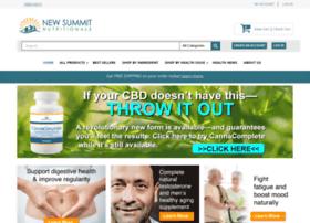 Shop.newsummitnutritionals.com