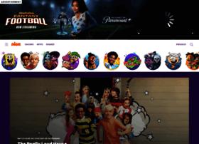 shop.nick.com