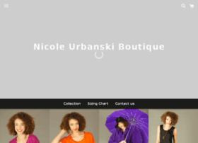 shop.nicole-urbanski.com