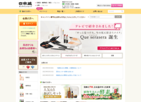 shop.nihonsakari.co.jp