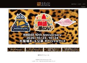 shop.nmb48.com