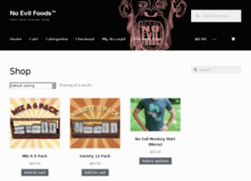 shop.noevilfoods.com
