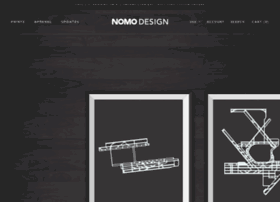 shop.nomodesign.com