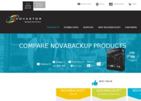 shop.novastor.com