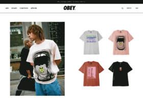 shop.obeyclothing.co.uk