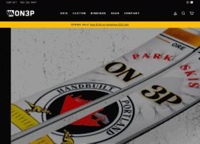 shop.on3pskis.com