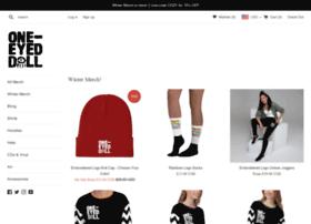 shop.oneeyeddoll.com